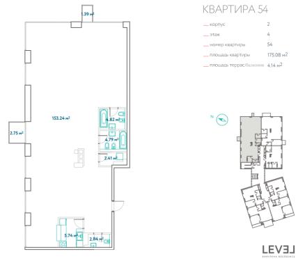 ЖК Level Barvikha Residence (Левел Барвиха Резиденс)